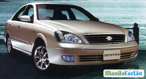 Picture of Nissan Sentra Manual 2011
