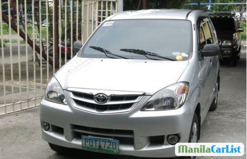 Picture of Toyota Avanza Automatic 2011