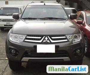 Pictures of Mitsubishi Montero Sport