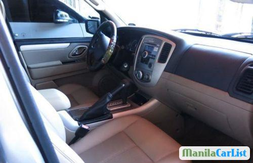 Ford Escape Automatic 2010 in Benguet