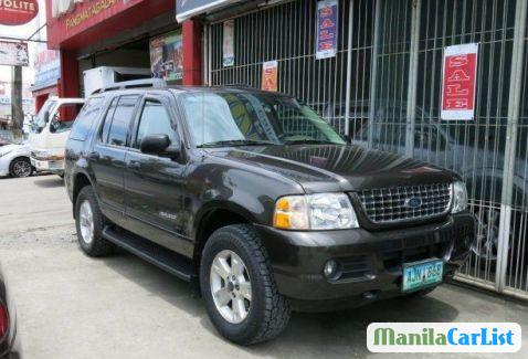 Picture of Ford Explorer Automatic 2005