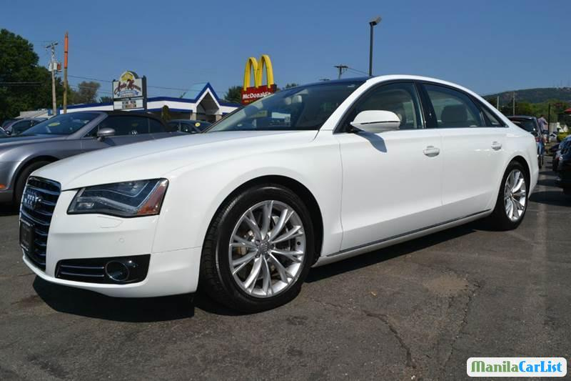 Picture of Audi A8 Automatic 2015