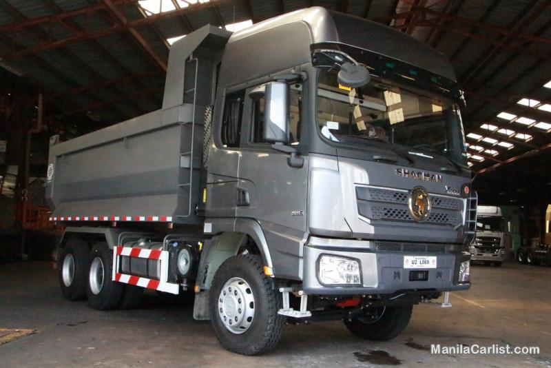 Picture of Shacman Heavy Duty Truck X3000 6x4 Manual 2019
