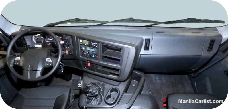 Isuzu Other EXZ TRACTOR HEAD 6 Manual 2019 - image 13