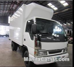 Picture of Isuzu NPR REFRIGERATED CHILL Manual 2019