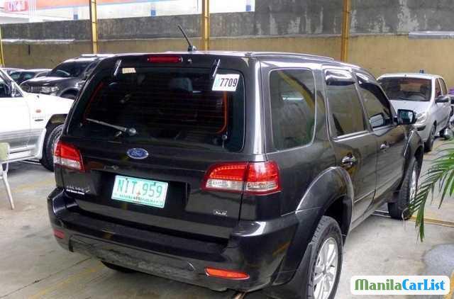 Ford Escape 2010 - image 3