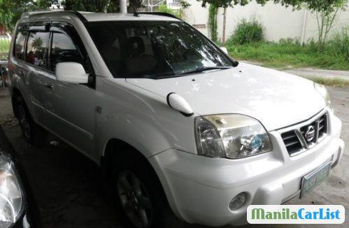 Nissan X-Trail Automatic 2006