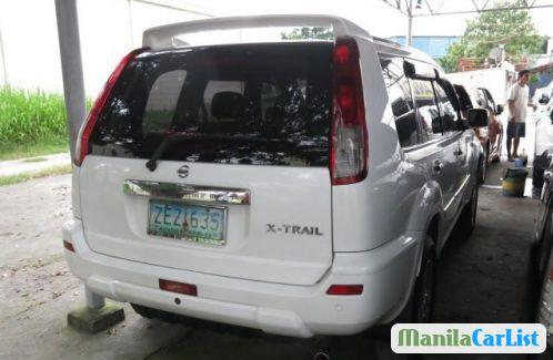 Nissan X-Trail Automatic 2006 in Batangas