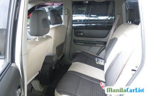 Picture of Nissan X-Trail Automatic 2006 in Batangas