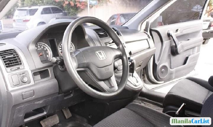 Honda CR-V Automatic 2008