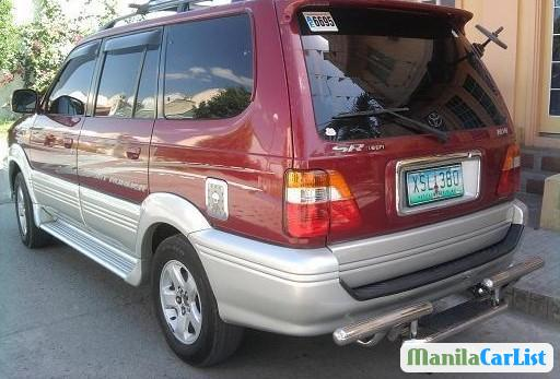 Picture of Toyota Other Automatic 2005 in Batangas