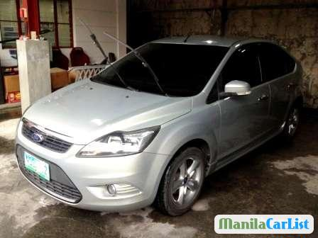 Ford Focus Automatic 2009 - image 4
