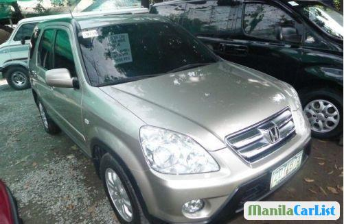 Picture of Honda CR-V Automatic 2006