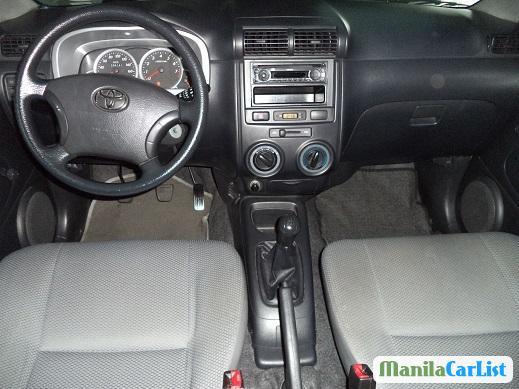 Toyota Avanza Manual 2010 - image 2