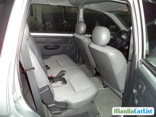 Toyota Avanza Manual 2010 in Palawan