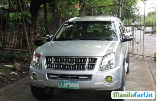 Pictures of Isuzu Alterra 2009