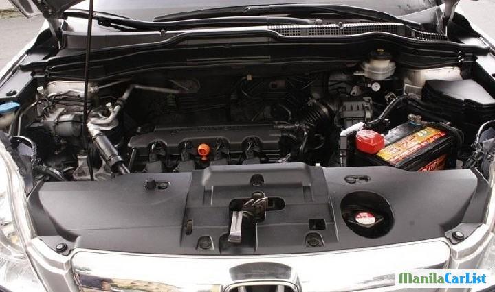 Honda CR-V Automatic 2008 in Cavite
