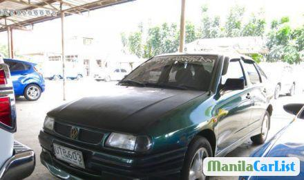 Picture of Volkswagen Polo Manual 1997