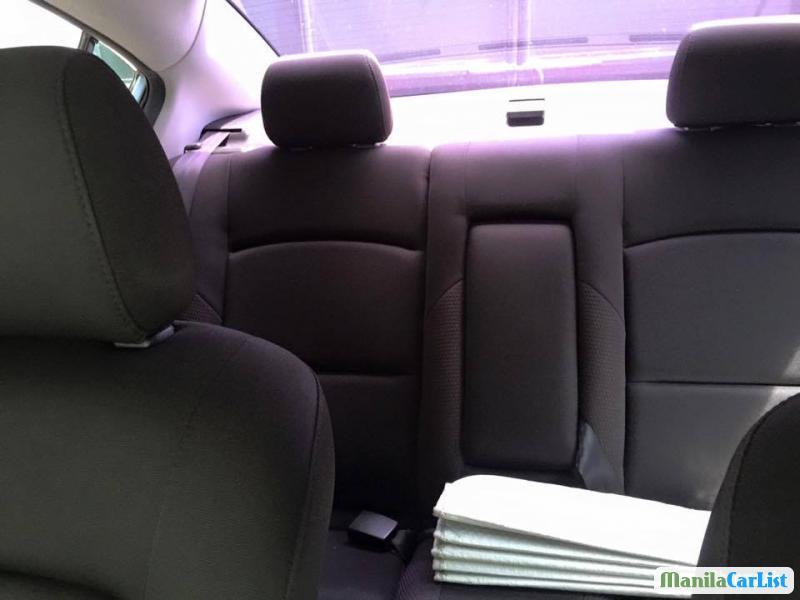 Mazda Mazda3 Automatic 2007 - image 3