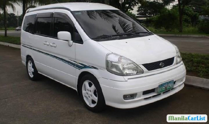 Picture of Nissan Serena Automatic 2009