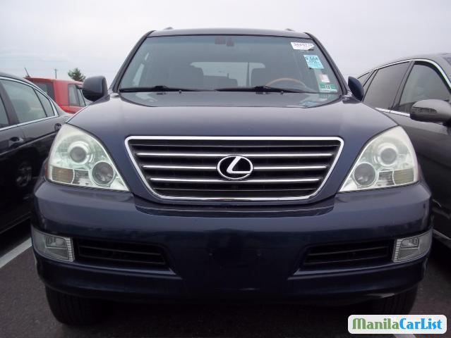 Pictures of Lexus Automatic 2004