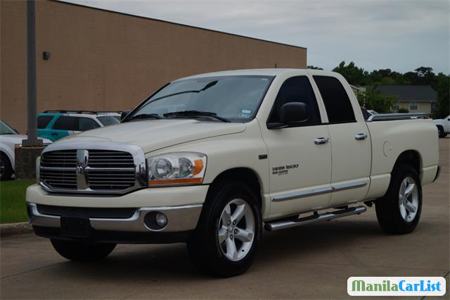 Picture of Dodge RAM Automatic 2006