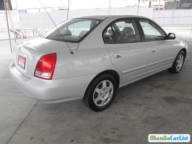 Hyundai Elantra Automatic 2003 - image 3
