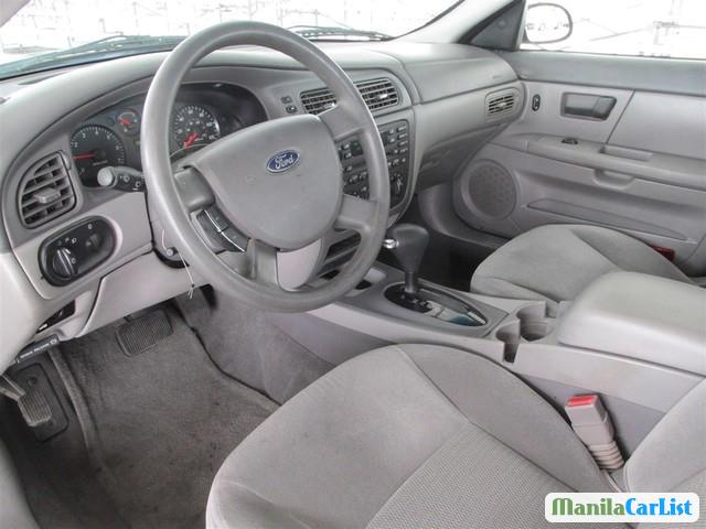 Ford Taurus SE Automatic 2006 - image 4