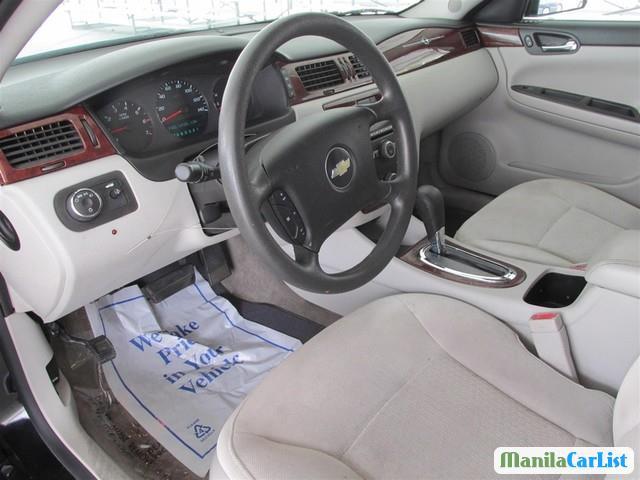 Hyundai Elantra Automatic 2003 - image 5