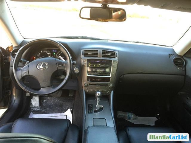 Lexus IS Automatic 2007 - image 5