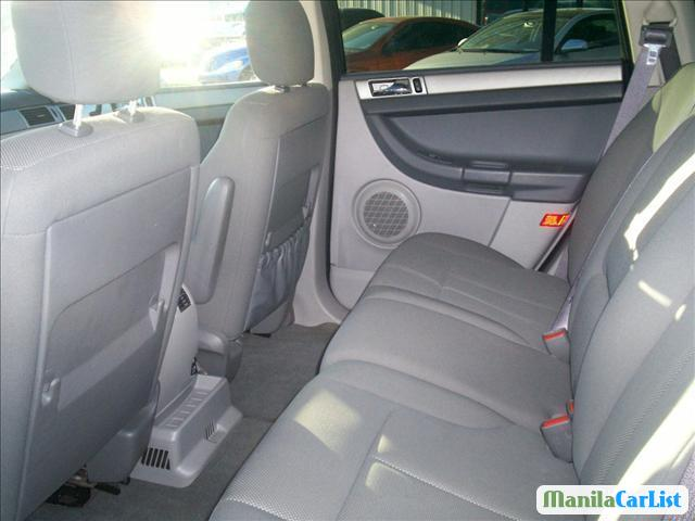 Chrysler Pacifica Automatic 2007 - image 4