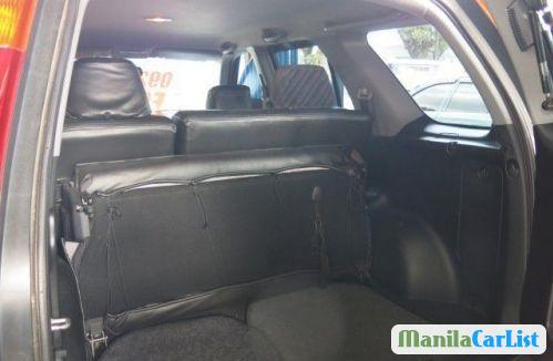 Picture of Honda CR-V Automatic 2003 in Philippines