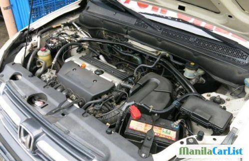 Honda CR-V Automatic 2003 - image 9