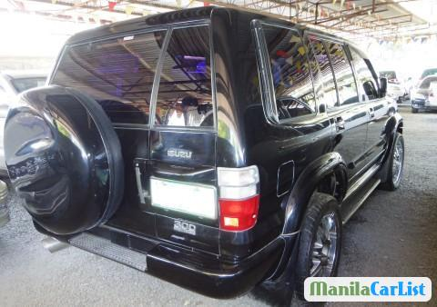 Isuzu Trooper Automatic 2006 - image 6