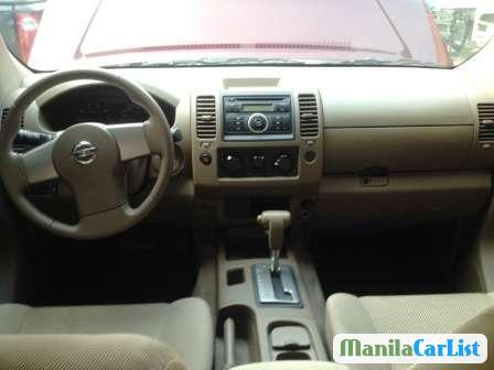Nissan Navara Automatic 2015 - image 3