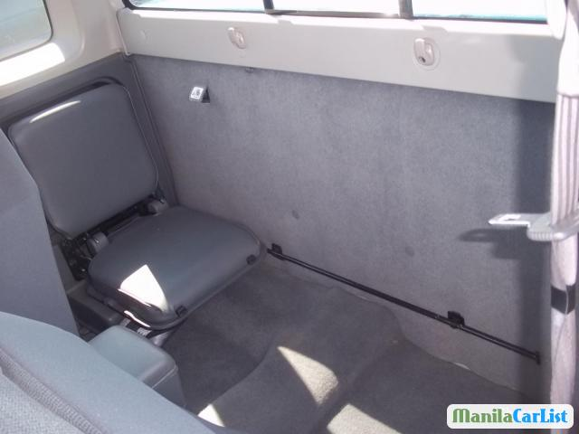 Nissan Frontier Automatic 2003 - image 3