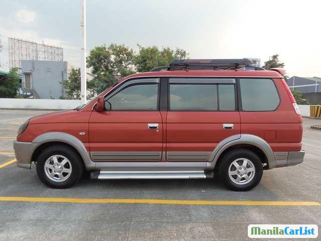 Mitsubishi Adventure in Agusan del Sur