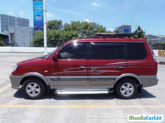 Mitsubishi Adventure 2007 - image 3