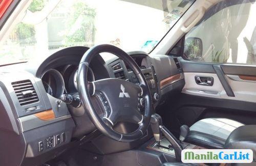 Mitsubishi Pajero Automatic 2007 in Philippines - image