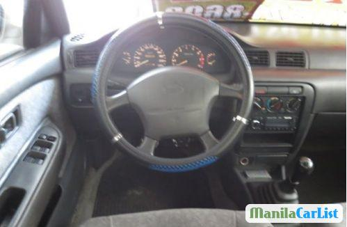 Picture of Nissan Sentra Manual 1998 in Benguet