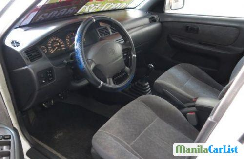 Picture of Nissan Sentra Manual 1998 in Philippines