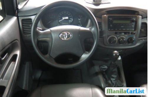Toyota Innova Automatic 2010