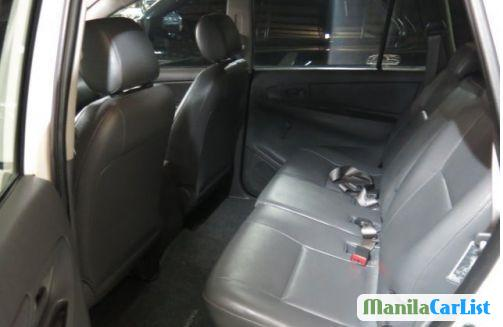 Picture of Toyota Innova Automatic 2010 in Basilan