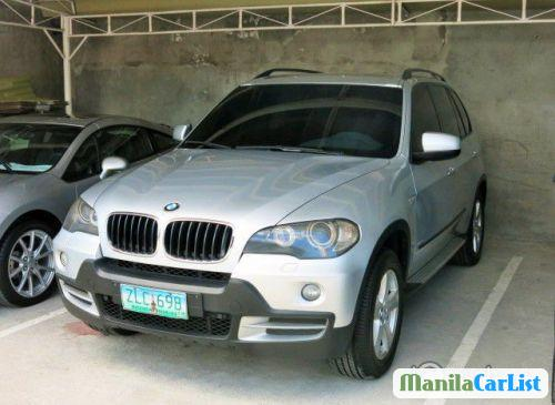 Picture of BMW M Automatic 2007