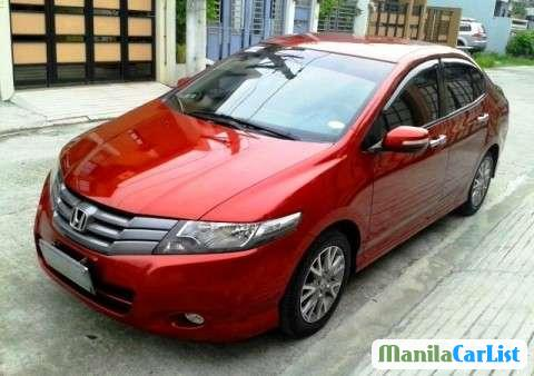 Pictures of Honda City Automatic 2009