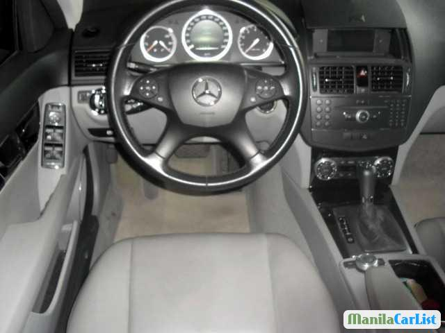 Mercedes Benz Other Automatic 2008