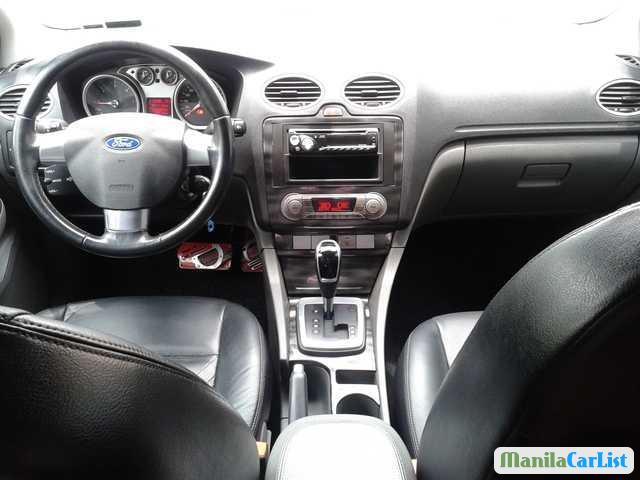 Ford Focus Automatic 2010
