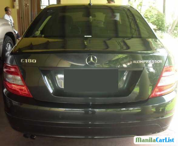 Mercedes Benz Other Automatic 2008 in Bulacan