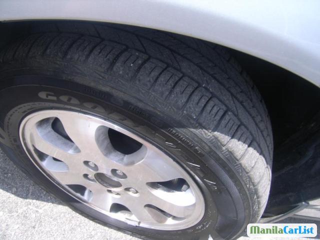 Honda Odyssey Automatic 2002 - image 4