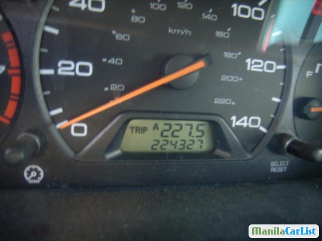 Honda Odyssey Automatic 2002 - image 6